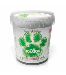 Bodtox Super Friends Food ECO 400g para mascotas de Energy Feelings