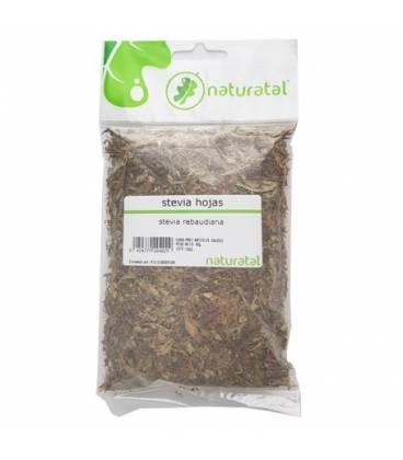 Stevia hoja triturada 40 gr de Naturatal