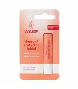 Protector labial Everon 4,8g de Weleda