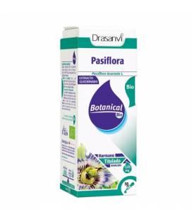 Extracto glicerinado de Pasiflora 50ml Botanical BIO de Drasanvi