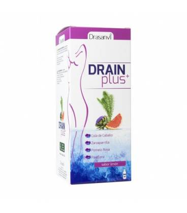 Drain plus 500 ml de Drasanvi
