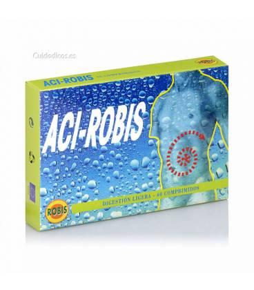 Aci-Robis 60 Comprimidos de Robis