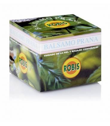 BALSAMO PRANA 120cc de Robis