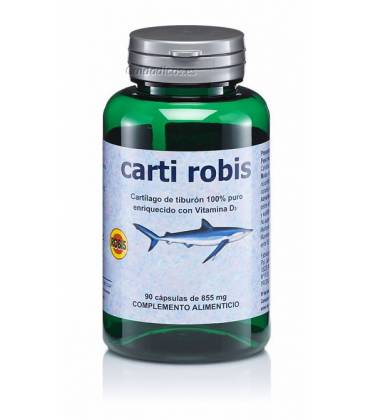 Carti Robis 90 cápsulas de 810mg de Robis