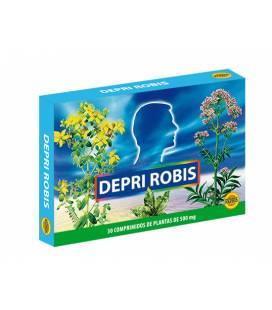 Depri Robis 30 comprimidos de 500mg de Robis