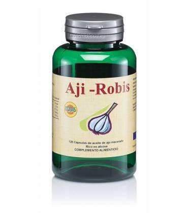 AJI-ROBIS 125 cápsulas de 700 mg de Robis