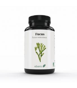 FUCUS 100 Comprimidos 500mg de Ebers