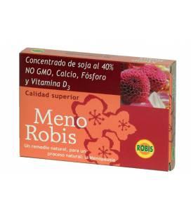 Meno Robis 30 Comprimidos de 520 mg de Robis