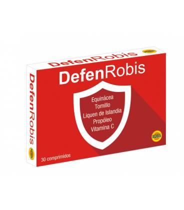 DEFENROBIS 30 Comprimidos de 525mg de Robis