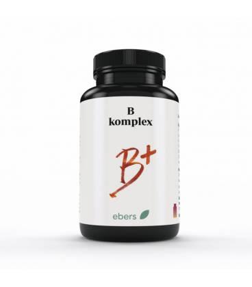 B COMPLEX 60 Comprimidos de Ebers