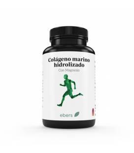 Colágeno marino hidrolizado 100 comprimidos de 750mg de Ebers