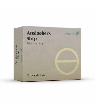 AnsioEbers 5-HTP 45 comprimidos de Ebers