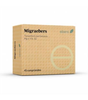 MigraEbers 45 comprimidos de Ebers