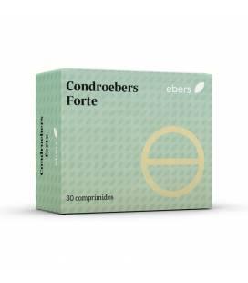 Condroebers Forte 30 comprimidos de Ebers