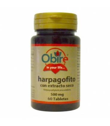 Harpagofito 500 mg 60 capsulas de Obire