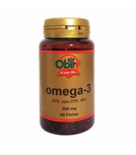 Omega 3 500mg 90 perlas de Obire