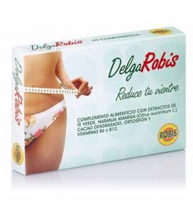 DelgaRobis 90 comprimidos de 500mg de Robis