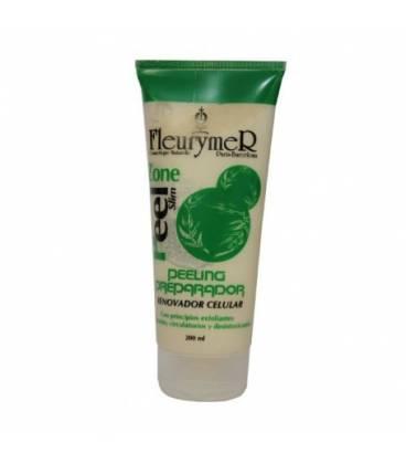 Peeling peel zone slim 200 ml de Fleurymer