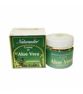 Crema de Aloe vera 50ml de Fleurymer