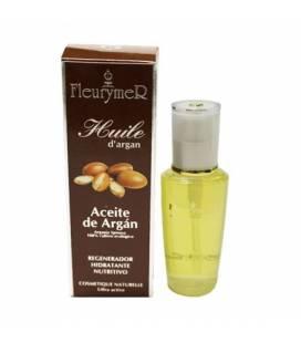 Aceite de argan BIO 30ml de Fleurymer