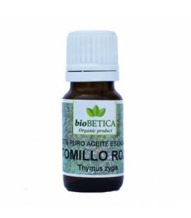 Aceite esencial tomillo rojo bio 10 cc de Biobetica