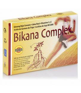 Bikana complex 30 Comprimidos de 500mg de Robis