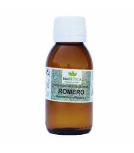 Aceite esencial romero bio 100 cc de Biobetica