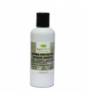 Aroma frutas del bosque horeco 100 ml de Biobetica