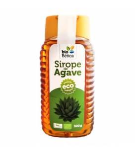 Sirope de agave eco 500 gr de Biobetica