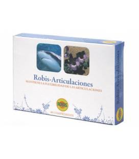 ROBIS ARTICULACIONES 60 Comprimidos de 500mg de Robis