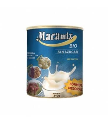 Macamix bio sin azucar polvo 340 gr de Inkanatura