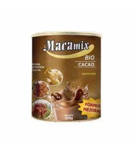 Macamix bio cacao polvo 340 gr de Inkanatura