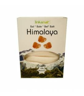 Sal fina himalaya cocinar 1 kg de Inkanatura