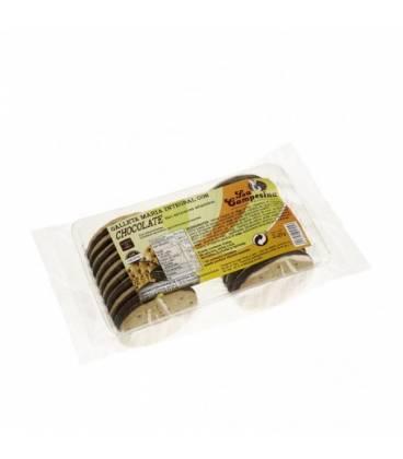 Galleta maria integral chocolate maltitol 240 gr de La Campesina