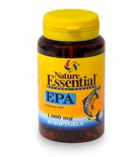 EPA (EPA 18% / DHA12%) 1000mg 100 Perlas de Nature Essential