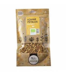 Azahar petalos bio 35 gr de Andunatura