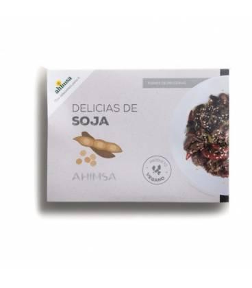 Delicias soja bio ld 250 gr de Ahimsa