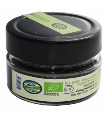 Mousse de ajo negro ecologica 75g de Green Mancha