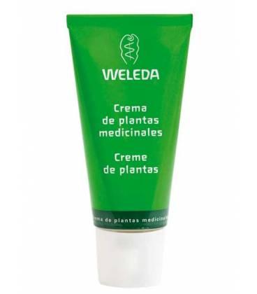 CREMA DE PLANTAS MEDICINALES (SKIN-FOOD) 30ml Weleda