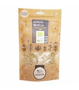 Hinojo semillas BIO y silvestre 60g de Andunatura