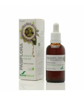Extracto de pasiflora 50ml de Soria Natural