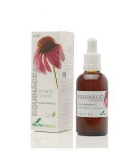 Extracto de equinacea 50ml de Soria Natural