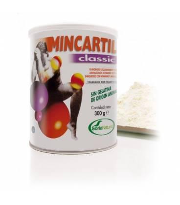 Mincartil classic bote 300 g de Soria Natural