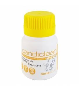 Candiclean 60 comprimidos de Soria Natural