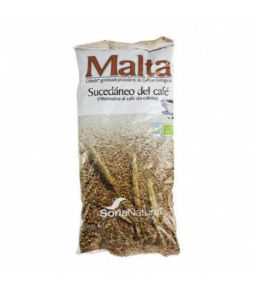 Malta BIO 500 g de Soria Natural