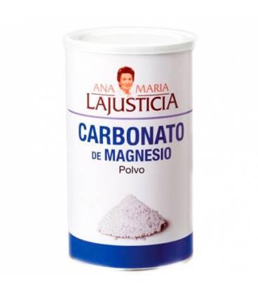 Carbonato de magnesio polvo 180g de Ana Maria La Justicia