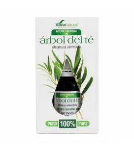 Aceite esencial de Árbol del té 15ml de Soria Natural
