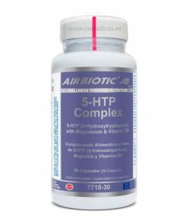 5-HTP Complex 30 cápsulas de Airbiotic AB