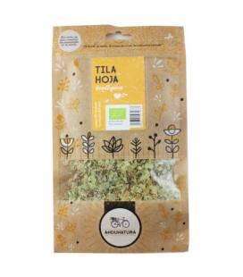 Tila hojas BIO 25 g de Andunatura