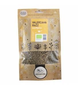 Valeriana raiz BIO 60 g de Andunatura